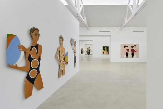 The 5 Best Contemporary Art Galleries In Paris The 500