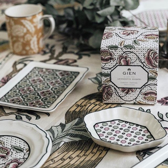 products from Antoinette Poisson