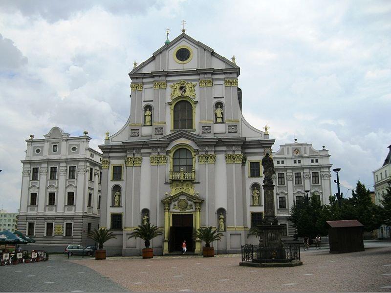 Saint Vojtech Church