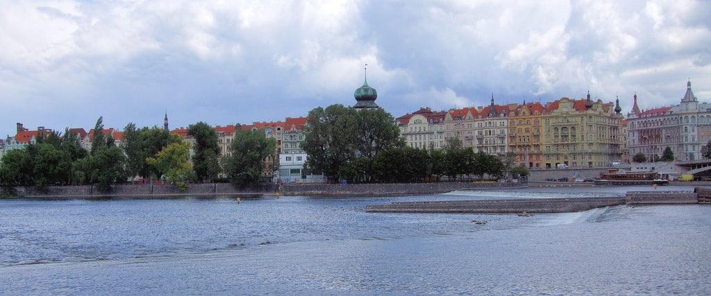 Slovansky Island