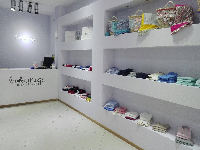 kids clothing in La Ormiga