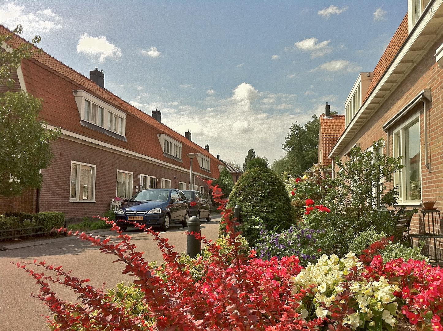 Amsterdam - Tuindorp Oostzaan