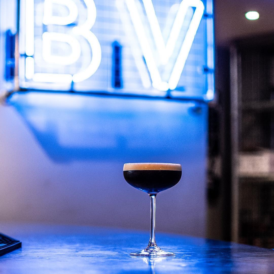 Baravin wine bar