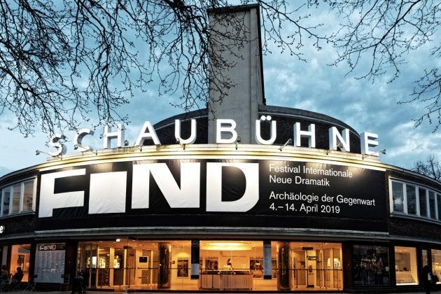 Schaubühne in Berlin