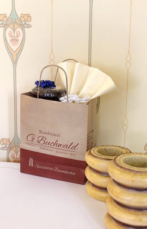 Konditorei Buchwald's Baumkuchen