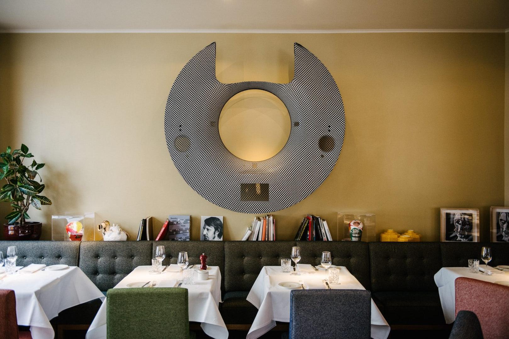 restaurant Le Petit Royal