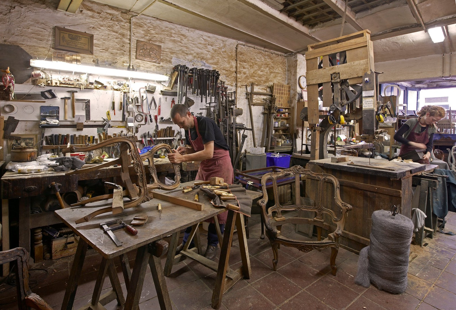 Atelier Papageno
