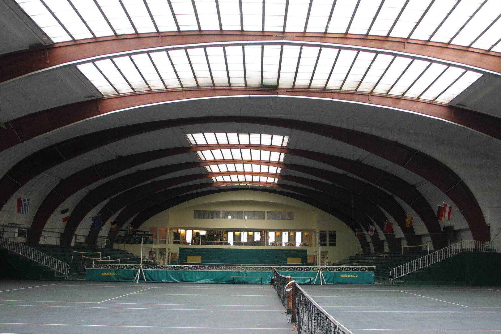 Royal Tennis Club of Belgium