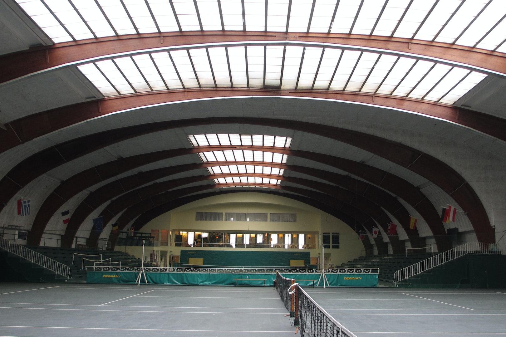 Royal Tennis Club of Belgium