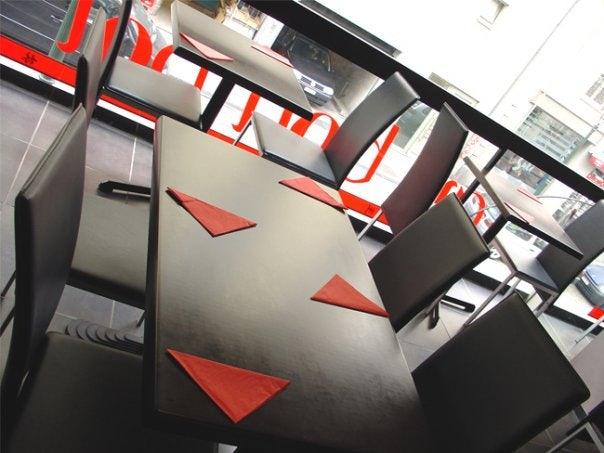 restaurant Au Bon Bol