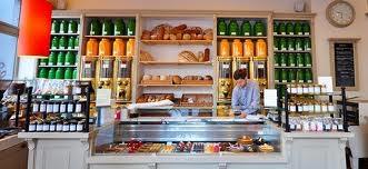 Maison Renardy bakery