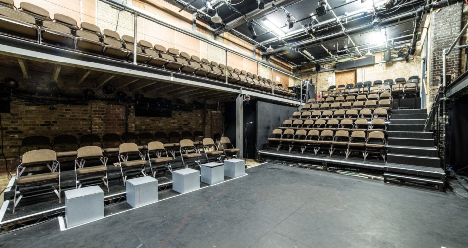 Arcola Theatre in London