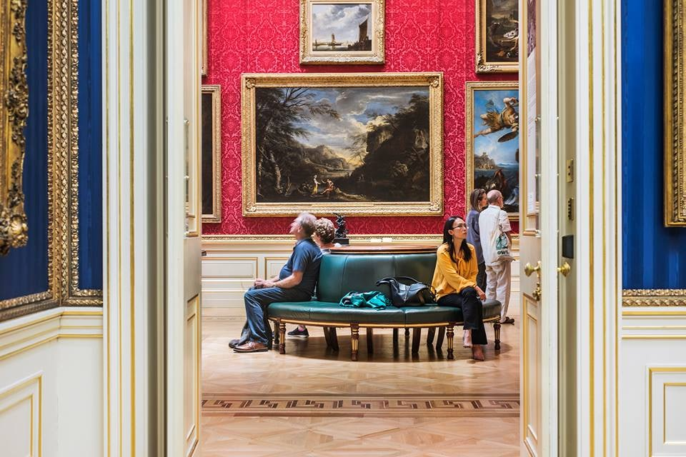 art at the Wallace Collection