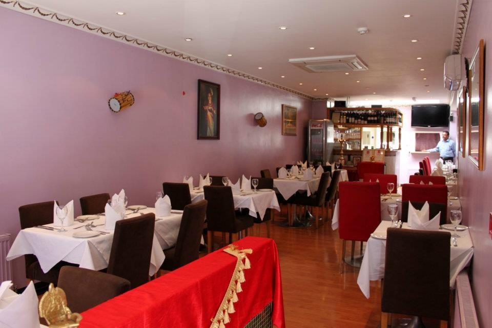 Indian restaurant Shilpa