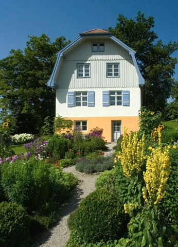 Münter Haus