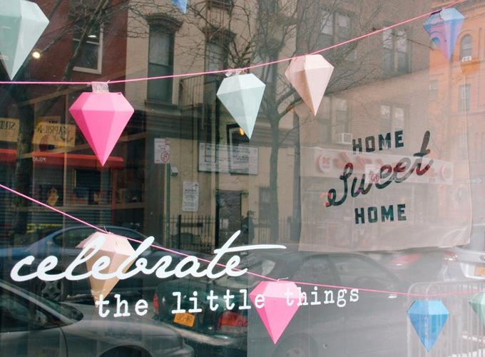 Gift shop Pink Olive
