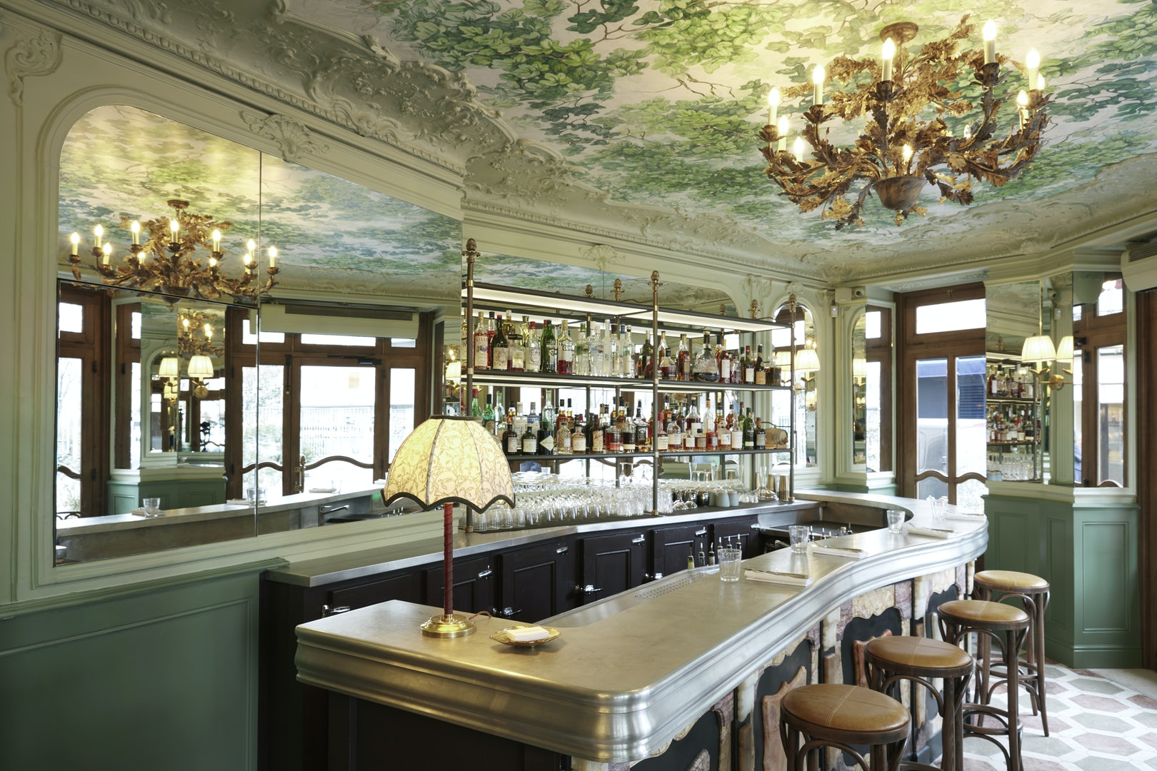 Le Chardenoux brasserie
