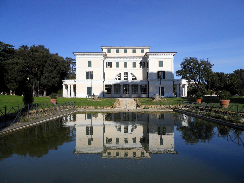 Casino Nobile in Rome