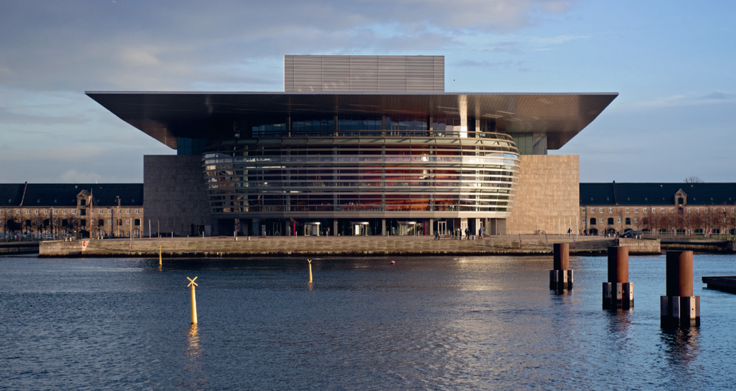 Royal Danish Opera House