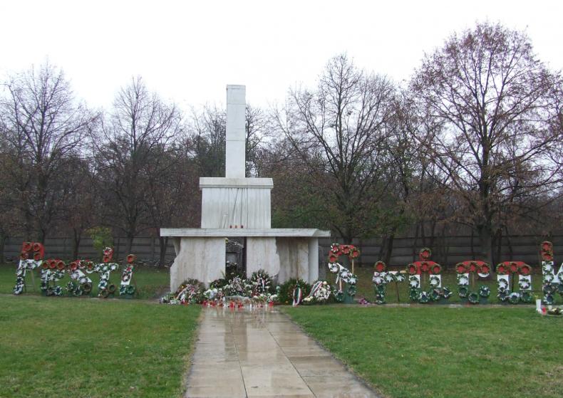 Plot 301 Memorial