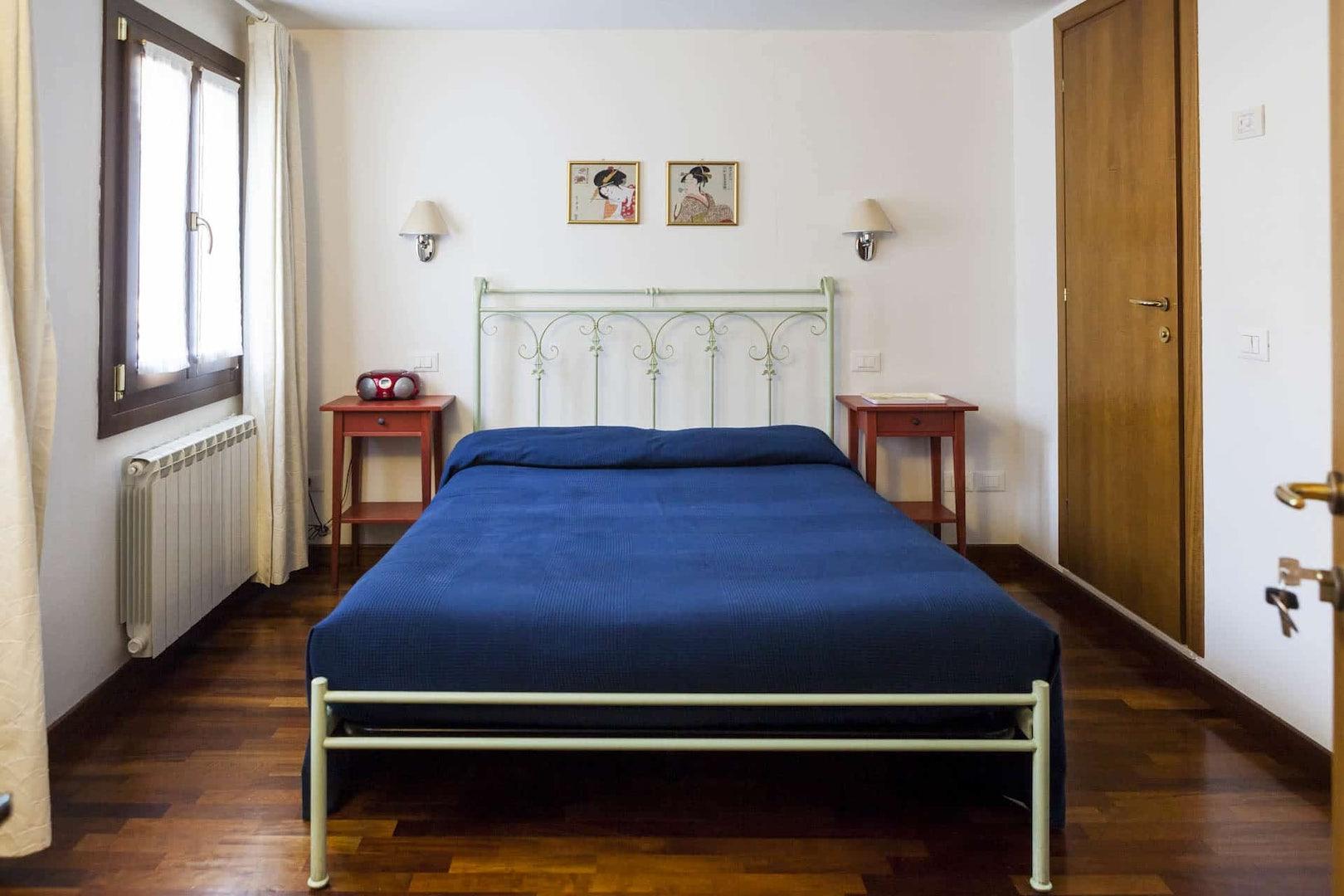 a room at Ca' Fujiyama