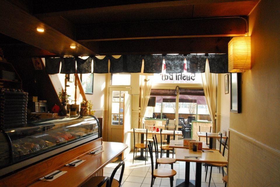 Fuji-San restaurant