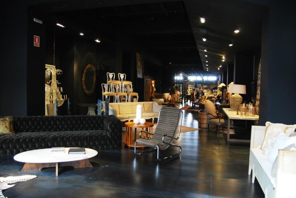 design and furniture at Azul Tierra