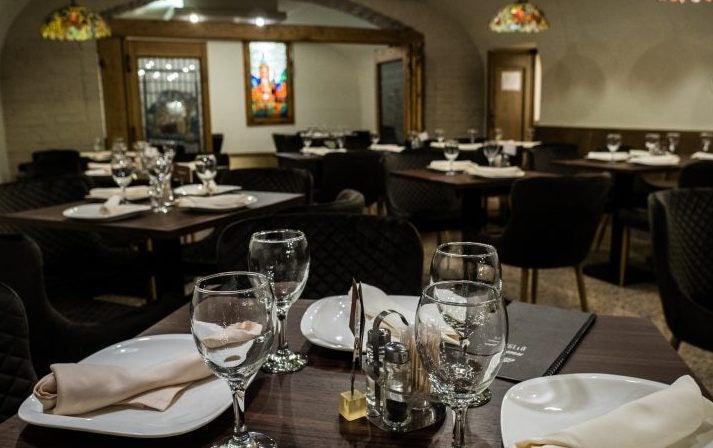 Jewish restaurant Carmel
