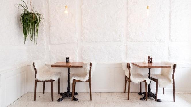 Voulez-Vous cafe in Copenhagen