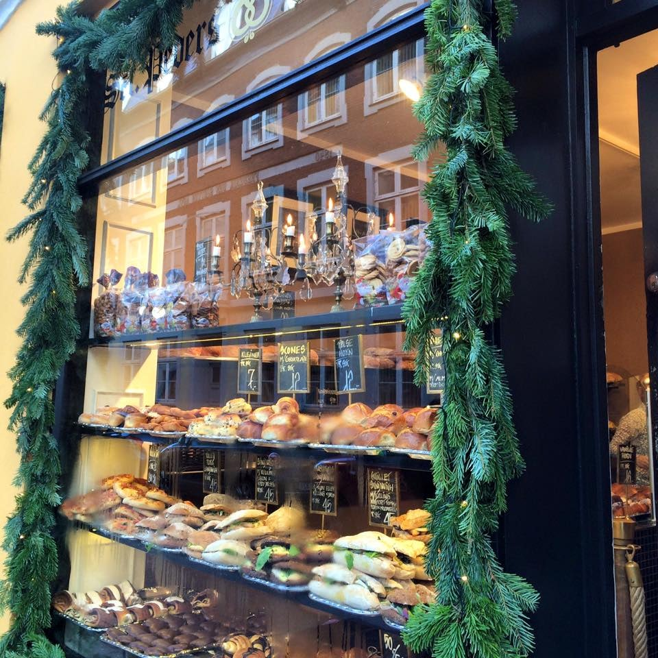 Sankt Peders Bageri in Copenhagen