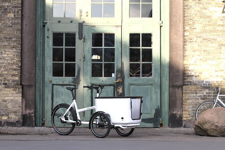 MK1-E model from Butchers & Bicycles