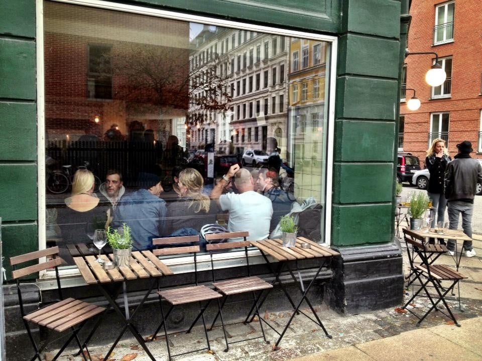 The 5 Best Neighbourhood Coffee Bars In Copenhagen