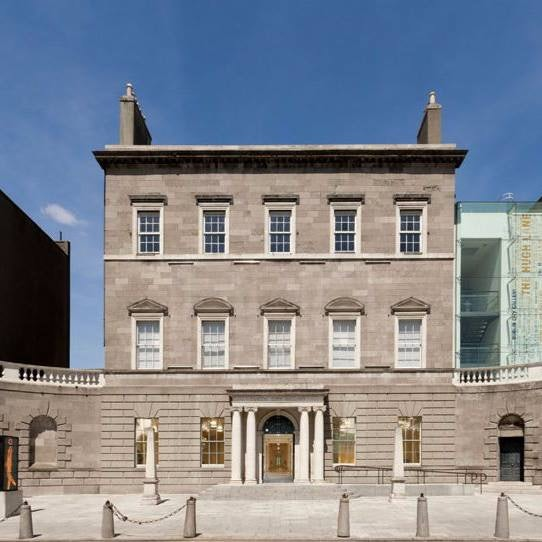 Dublin City Gallery building