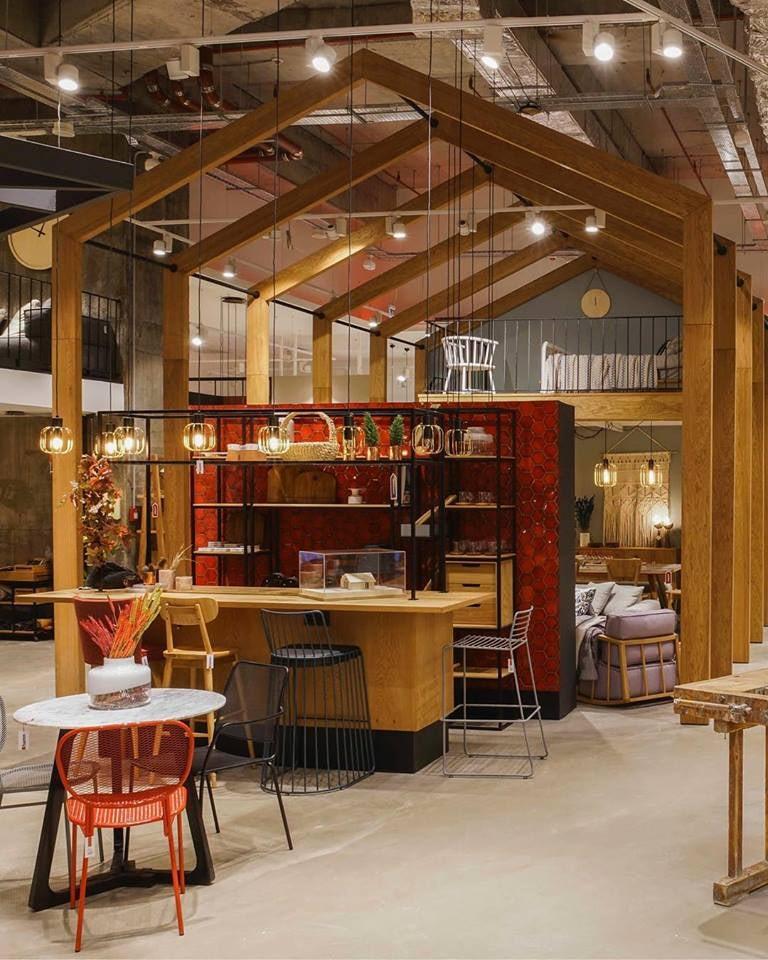 Ham:m Design store
