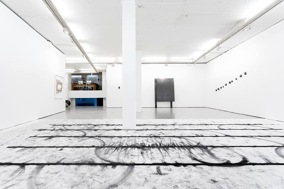 Cristina Guerra art gallery