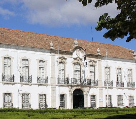 exterior of Museu da Cidade