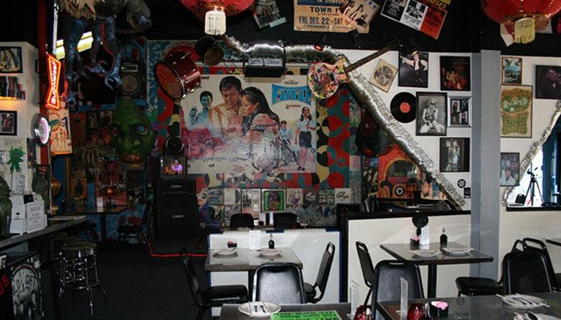 Toi on Sunset eatery