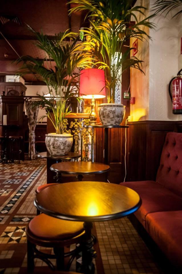 Bar Corazon in Malasaña