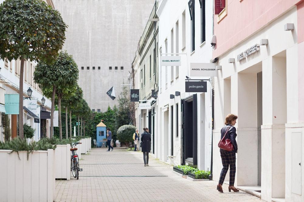 Calle de Jorge Juan