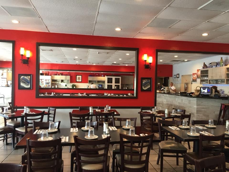 La Fragua Restaurante