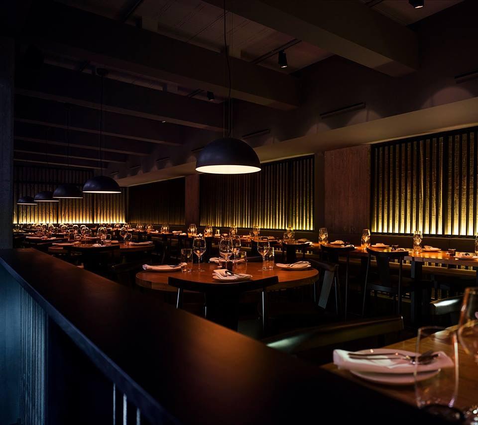 Farang restaurant in Stockholm