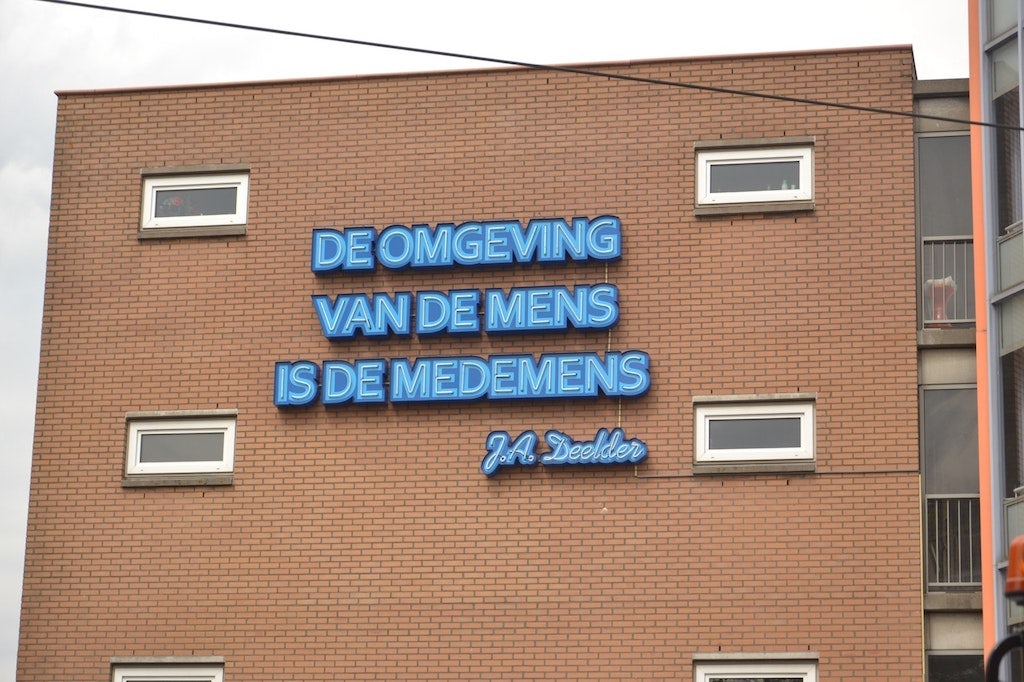 The 5 Most Inspirational Quotes On Buildings In Rotterdam