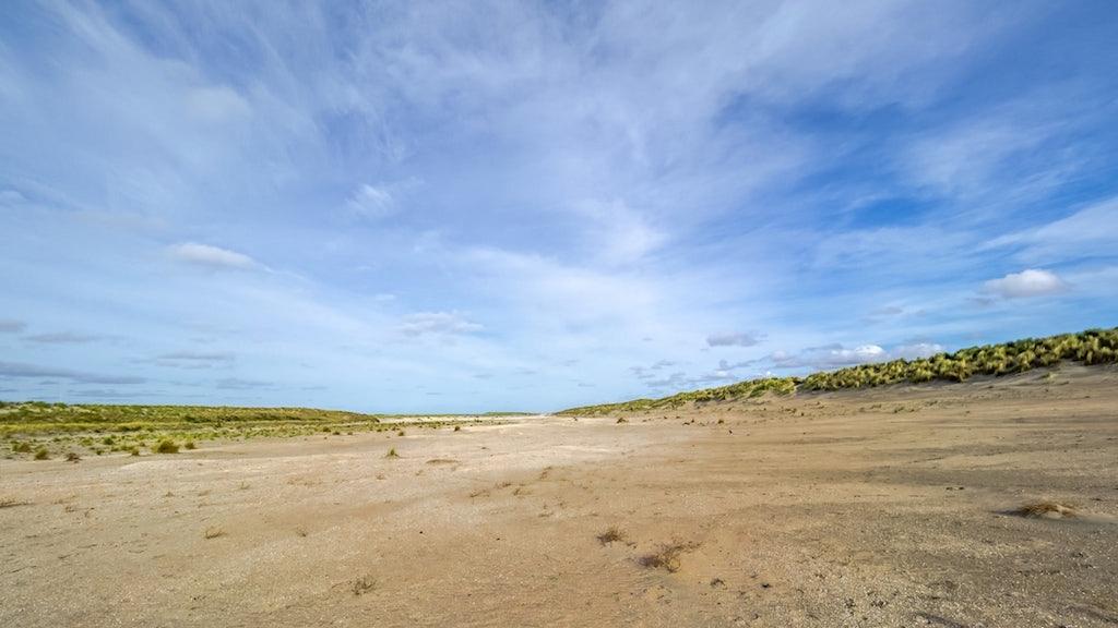 's Gravenzande beach