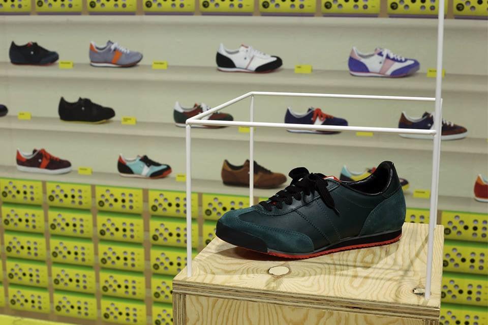 sneakers from Botas 66