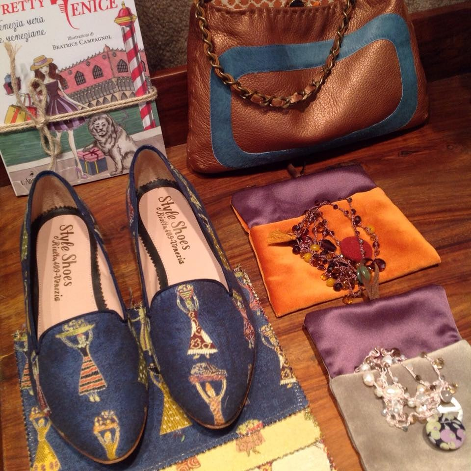 Shoes and accessories from Style shoes Venice