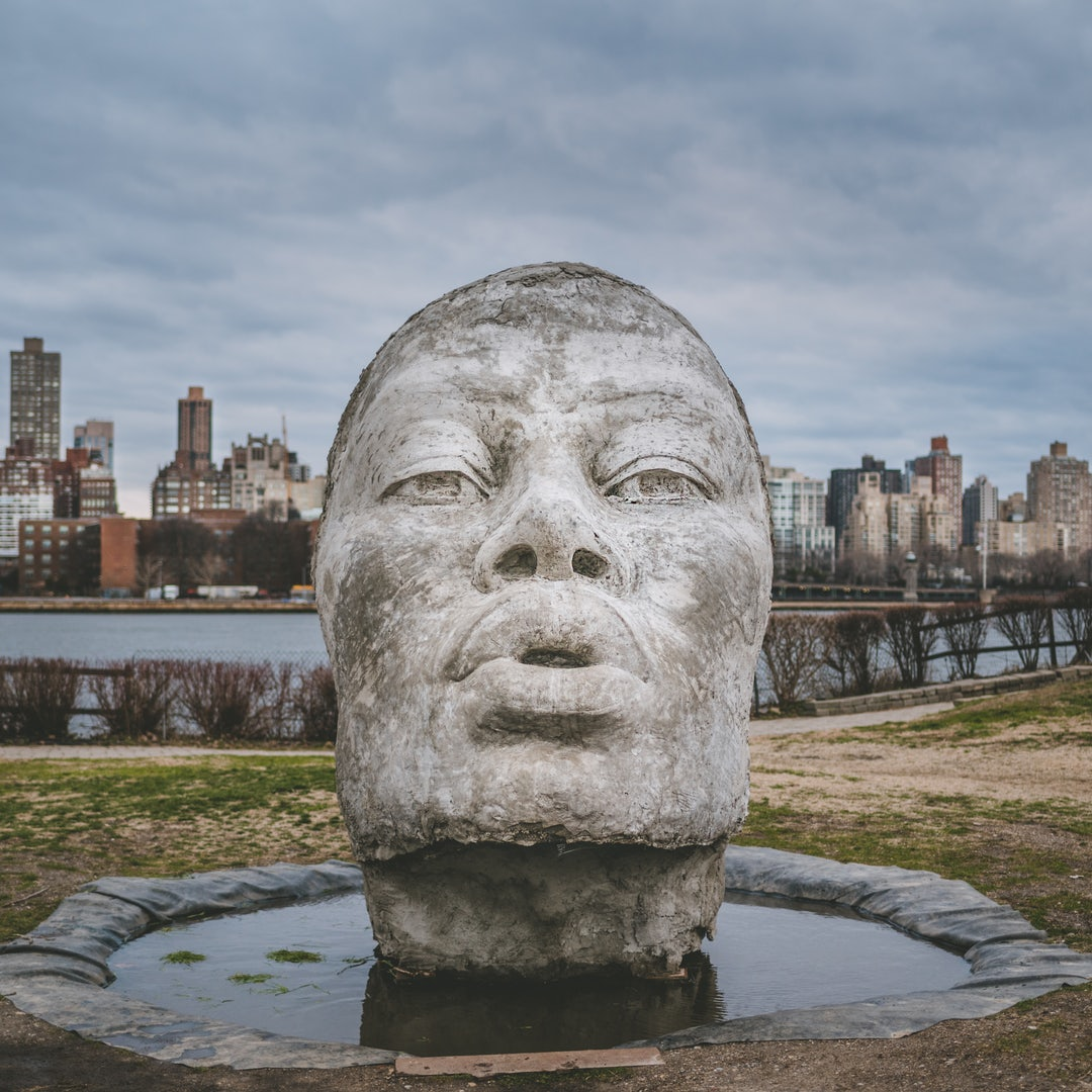 New York - Silvie Bonne - Socrates Sculpture Park