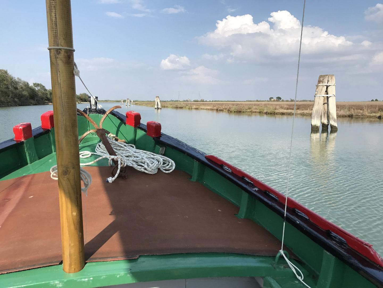 Venice - Pesca Turismo Nettuno