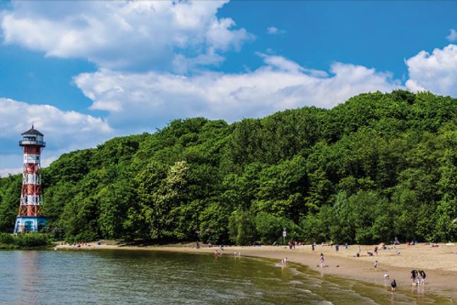 Wittenberger Ufer