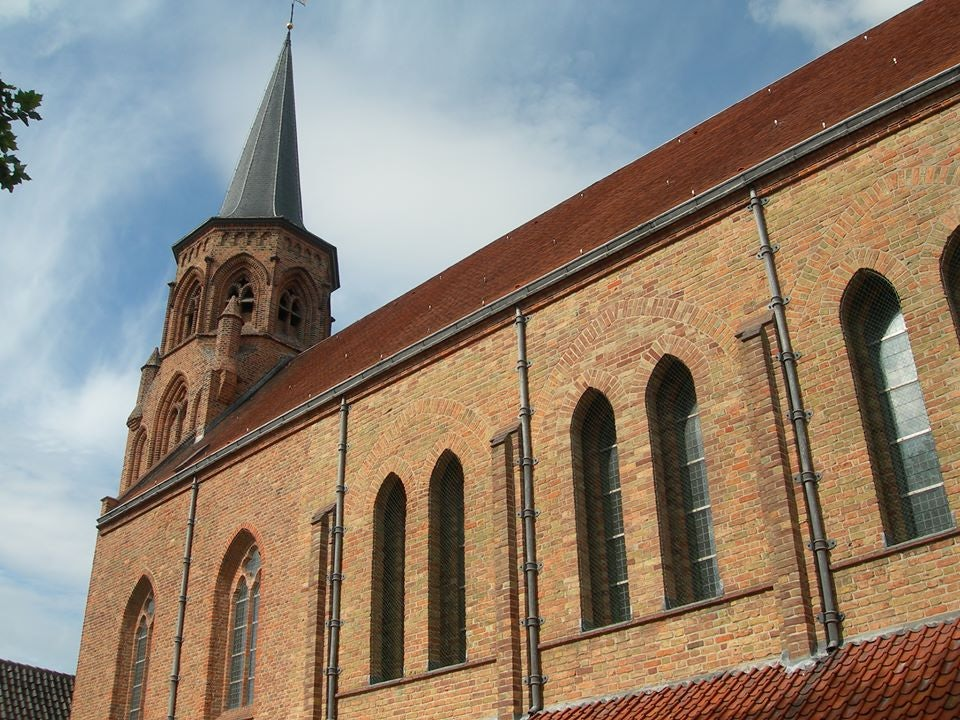 Abbey Church of The Hague