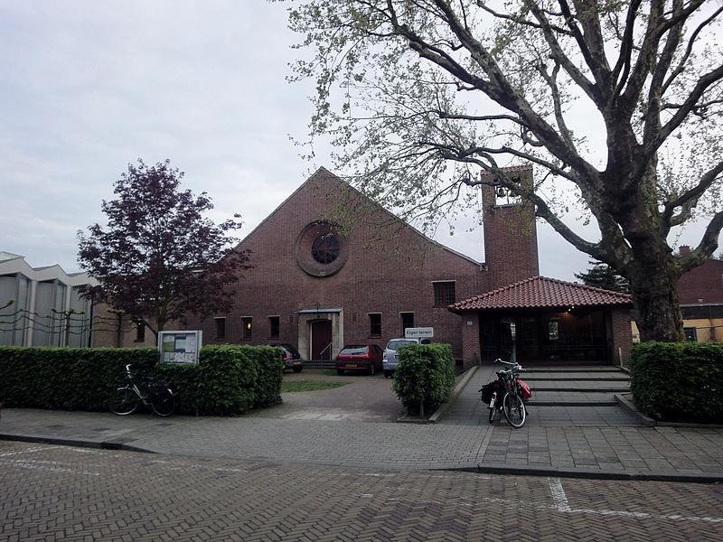 Maranathakerk in The Hague